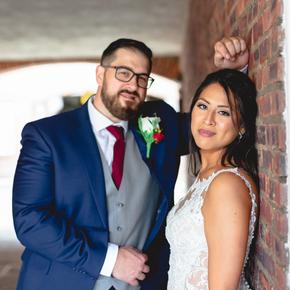 Classic and traditional wedding photos. at Brick Farm Tavern JPBC-16