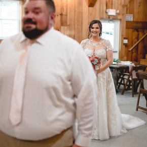 South Jersey Wedding Videographers at Hitched at Turkey Trac Farms MAVA-10
