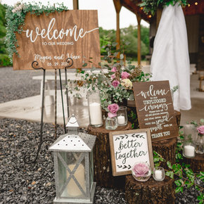 South Jersey Wedding Videographers at Hitched at Turkey Trac Farms MAVA-16
