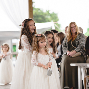 South Jersey Wedding Videographers at Hitched at Turkey Trac Farms MAVA-22