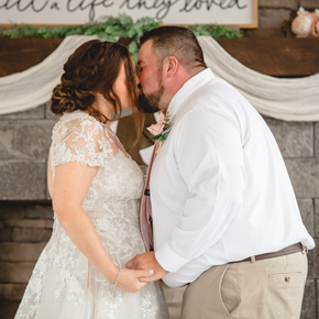 South Jersey Wedding Videographers at Hitched at Turkey Trac Farms MAVA-31