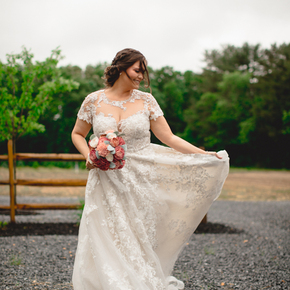 South Jersey Wedding Videographers at Hitched at Turkey Trac Farms MAVA-34