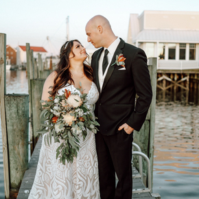 NJ beach wedding photographers at Jack Baker's Lobster Shanty  BBBD-40