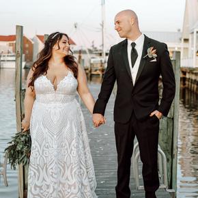 NJ beach wedding photographers at Jack Baker's Lobster Shanty  BBBD-43