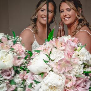 Military wedding photos at Doolan's Shore Club ABSB-4