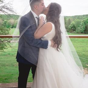 Best Poconos wedding photographers at Wallenpaupack Creek Farm ABRR-19