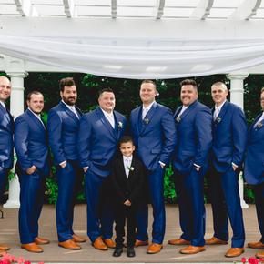 Bradford Estate wedding photography at The Bradford Estate SFDC-34