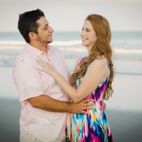 Philadelphia area engagement photographers at Paxon Hollow Country Club AGKM-1