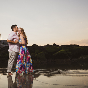 Philadelphia area engagement photographers at Paxon Hollow Country Club AGKM-7