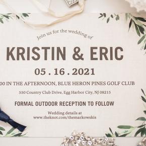 Blue Heron Pines Wedding Photographers at Blue Heron Pines Golf Club KKEM-1