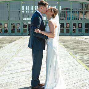 Beach Wedding Photography NJ at Asbury Festhalle & Biergarten JMNM-13