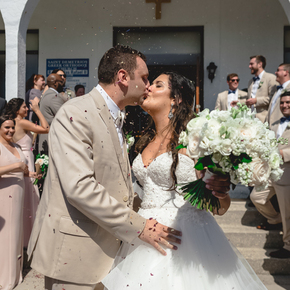 Cape May wedding photographers at Corinthian Yacht Club of Cape May LPSL-22