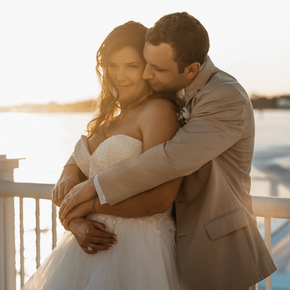 Cape May wedding photographers at Corinthian Yacht Club of Cape May LPSL-34