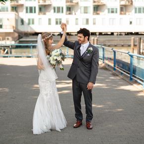 NJ wedding photographers at Cornucopia Destiny Yacht NPPM-16