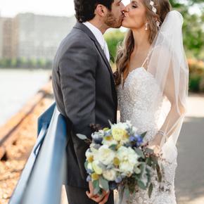 NJ wedding photographers at Cornucopia Destiny Yacht NPPM-19