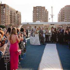 NJ wedding photographers at Cornucopia Destiny Yacht NPPM-22