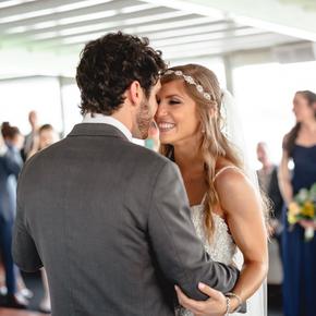NJ wedding photographers at Cornucopia Destiny Yacht NPPM-31