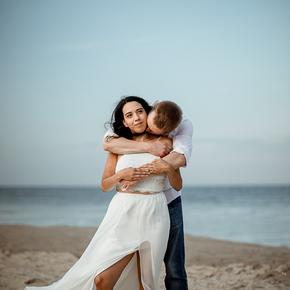 Engagement Photographers NJ at Sandy Hook Chapel MSSA-7