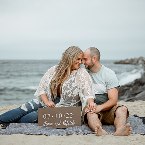 Best Engagement Photographers NJ at The English Manor in Ocean JTPC-13