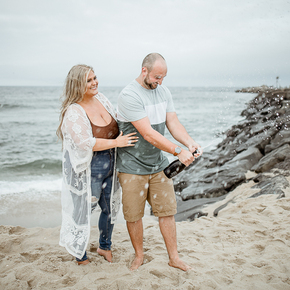 Best Engagement Photographers NJ at The English Manor in Ocean JTPC-4