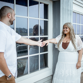 Best Engagement Photographers NJ at The English Manor in Ocean JTPC-7